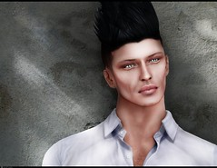 l l One day can be l l (. S i r i u s MVMEXICO 2012) Tags: shirt photo model skin sl sirius poseidon mrc egoisme sothis