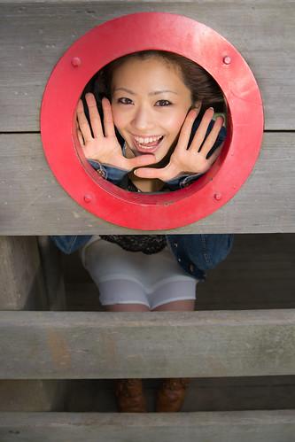 安枝瞳 画像40