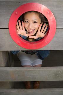 安枝瞳 画像58