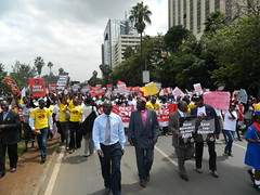 Keep The Promise Kenya (5/10/2013) (aidshealth) Tags: