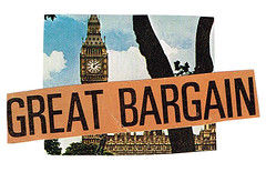 Great Britian (KieranSperring) Tags: uk art collage artist handmade great british britian cutandpaste sperring