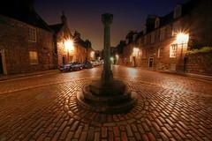 Old Aberdeen Market Cross (PeskyMesky) Tags: night aberdeen highstreet marketcross oldaberdeen mygearandme mygearandmepremium mygearandmebronze rememberthatmomentlevel1 rememberthatmomentlevel2 rememberthatmomentlevel3