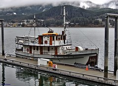 Catalyst (B737Seattle) Tags: cruise classic alaska boat vessel juneau passenger channel catalyst gastineau
