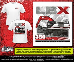 "LBX Company 53304145 TEE • <a style=""font-size:0.8em;"" href=""http://www.flickr.com/photos/39998102@N07/8739394980/"" target=""_blank"">View on Flickr</a>"