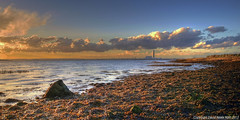 Incoming Tide - Motney Hill (Daveyboy_75) Tags: sunset sunsets olympus dslr medway hdr rivermedway kingsnorthpowerstation riversidecountrypark olympusdslr e450 motneyhill medwayriversidecountrypark olympuse450 medwaywaterfront olympuse450dslr rivermedwayriversidecountrypark