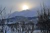 Sonnenberg (Godwi_) Tags: schnee winter norwegen berge äste eis sonne bäume vesterålen rememberthatmomentlevel1