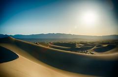 Mesquite Dunes_161_HDR-Dunes (digital-dreams) Tags: ca unitedstates desert dunes deathvalley mesquitedunes bwcpl nikond800 photolooks nikkor28300mm hdrefexpro20 johnsdigitaldreamscom