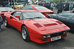 Ferrari 288 GTO (CA Photography2012) Tags: auto ca car museum italian italia day automotive ferrari legendary gto supercar v8 288 pininfarina brooklands 2013 hypercar photography2012 b407rrt