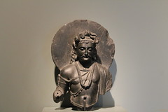 Asian_Art_Museum_03_31_2013_003 (AlejandroFranceschi) Tags: sculpture india art museum asian asia buddhist faith religion relief jade weapon pottery dagger myth throne relic koran qran illustratedmanuscript