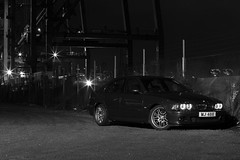 BMW, E39, M5, Tsing Yi, Hong Kong (Daryl Chapman's - Automotive Photography) Tags: auto china road windows hk cars car night photoshop canon photography hongkong eos drive is nice automobile driving power wheels engine fast automotive headlights gas ii german bmw brakes 5d petrol autos grip rims m5 f28 hkg fuel sar drivers horsepower topgear mkiii bhp tsingyi e39 70200l cs6 worldcars darylchapman mj488