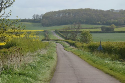 Lane to Clopton.