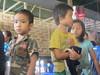 USA (offthebeatenboulevard) Tags: thailand maesot burmeseborder karenpeople maelarefugeecamp