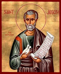 St Joseph (truerestoration) Tags: st joseph catholic