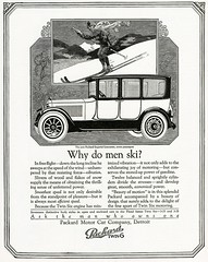 1918 Packard Twin Six Imperial Limousine (aldenjewell) Tags: ad twin imperial six limousine twelve packard 1918