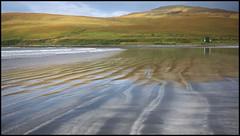 Glenbrittle (yarblm) Tags: uk skye beach island scotland stormy glenbrittle
