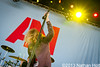 Awolnation @ X103 May Day, Klipsch Music Center, Noblesville, IN - 05-11-13