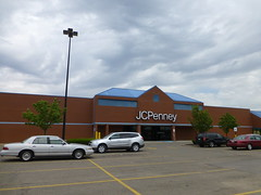 JCPenney in Wooster, Ohio (Fan of Retail) Tags: road ohio retail mall shopping center burbank stores wooster milltown jcpenney 2013