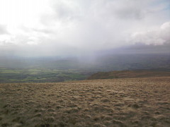On top of the Black Mountains (John Steedman) Tags: wales cymru blackmountains powys paysdegalles   breconshire