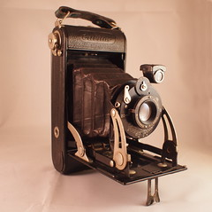 Voigtlander Jubilar (PSJones) Tags: camera film vintage antique voigtlander medium format 1930 jubilar