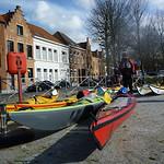 Bruges Mars 2012