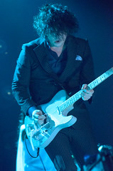 Jack White Heineken Music Hall 25-06-2012 (Marcel Poelstra) Tags: music white heineken jack hall 25062012