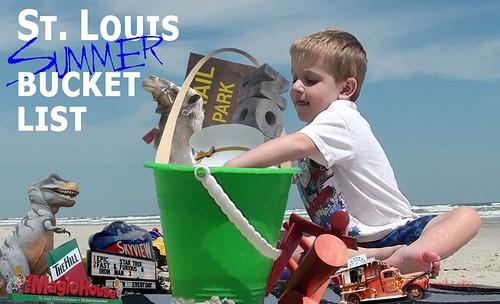 stl bucket summer