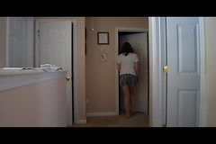 Jennifer's Doors (divised.daydreams) Tags: video random clones clone edit