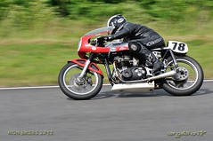 IRON BIKERS 2013 (foo_biker92) Tags: iron racing deux moto biker roues