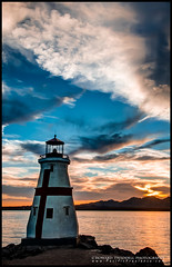 LightHouseSunset 061 thru 66 [1000] (PacificFreelancePhotography) Tags: havasu