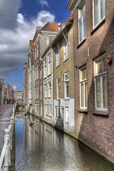 "Delft Canal • <a style=""font-size:0.8em;"" href=""http://www.flickr.com/photos/45090765@N05/9168736370/"" target=""_blank"">View on Flickr</a>"