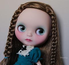 Sweet Lulu :)
