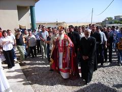 """Bischof Thoma zieht in die Kirche ein • <a style=""""font-size:0.8em;"""" href=""""http://www.flickr.com/photos/65713616@N03/9309165008/"""" target=""""_blank"""">View on Flickr</a>"""