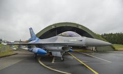 General Dynamics F-16A Fighting Falcon (Boushh_TFA) Tags: germany deutschland nikon force general air 300mm f16 falcon belgian fighting nikkor phantom base f28 dynamics baf d600 f16a fliegerhorst vrii pharewell wittmundhafen etnt fa110