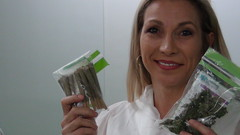 Tikun Olam Medical Cannabis Israel Media Tour - Cheryl Shuman Beverly Hills Cannabis Club (CherylShumanInc) Tags: israel aids cancer cbd marijuana cannabis leukemia cherylshuman medicalcannabis tikunolam beverlyhillscannabisclub marthastewartofmarijuana