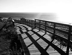 baranda al mar (Explore 2013-09-04) (ines valor) Tags: playa galicia vacaciones ferrol donios acorua