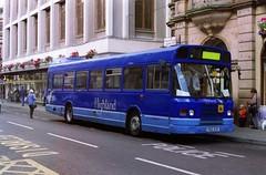 3935 20000822 Rapson DOC 43V (CWG43) Tags: uk bus westmidlands leyland rapson leylandnational highlandomnibuses highlandscottish doc43v