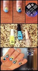 pagTendência Olho nos Acessórios (siça ramos) Tags: look blog imagens fotografia unhadecorada unhasdasemana unhasnailart estilopropriobysir