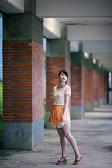signed.nEO_IMG_IMG_8102 (Timer_Ho) Tags: portrait cute girl beauty canon pretty sweet lovely yu   eos5dmarkii