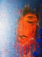 Hinter Schleiern (Birgit.Riemann) Tags: abstract art paint acrylic modernart kunst paintings canvas birgit acryl mixmedia malerei leinwand gemälde riemann zeitgenössischekunst acrylbild acrylbilder abtrakt 2013 acrylart hinterschleiern
