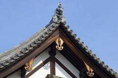 Horyuji Temple (ELCAN KE-7A) Tags: japan temple pentax  nara ikaruga horyuji   2015   k5s