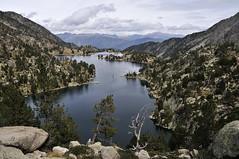 Estany Trullo (enekotas) Tags: mountain landscape lago paisaje montaña aigüestortes estany josepmariablanc