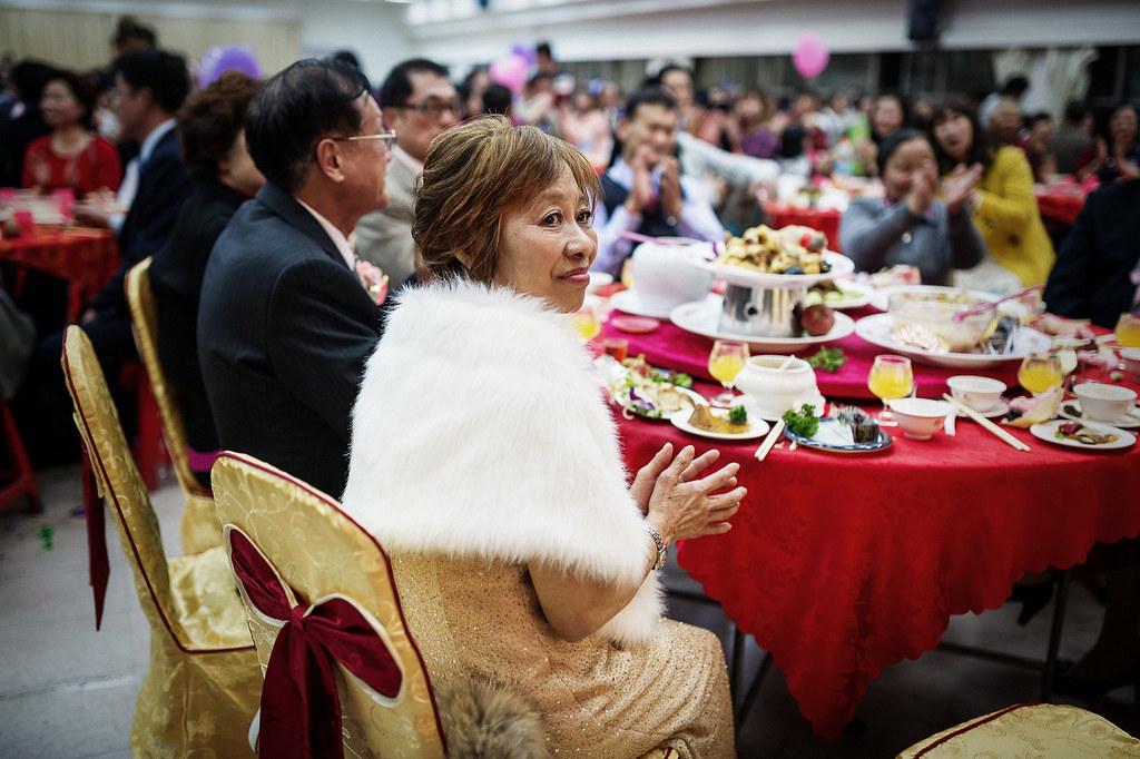 明政&安琳Wedding-299