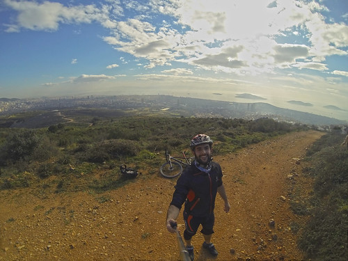 Otağtepe-Gülsuyu Bisiklet Turu