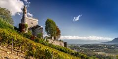 Saint Anthelme de Chignin, Savoie (Chris Llers) Tags: france alps alpes savoie 73 frpix