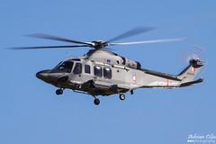 Malta Air Force --- AgustaWestland AW-139 --- AS1429 (Drinu C) Tags: plane aircraft military sony helicopter dsc mla agustawestland aw139 lmml hx100v adrianciliaphotography maltaairforce as1429