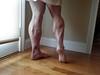 20141212_135218jj (ARDENT PHOTOGRAPHER) Tags: highheels muscle muscular mature milf tiptoe calves flexing veiny