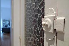 Trinco (Mi Mitrika) Tags: casa porta trinco fecho