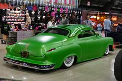 1952 chevrolet kustom (bballchico) Tags: chevrolet chopped custom 1952 kustom 2door grandnationalroadstershow suedepalace bobzwierz