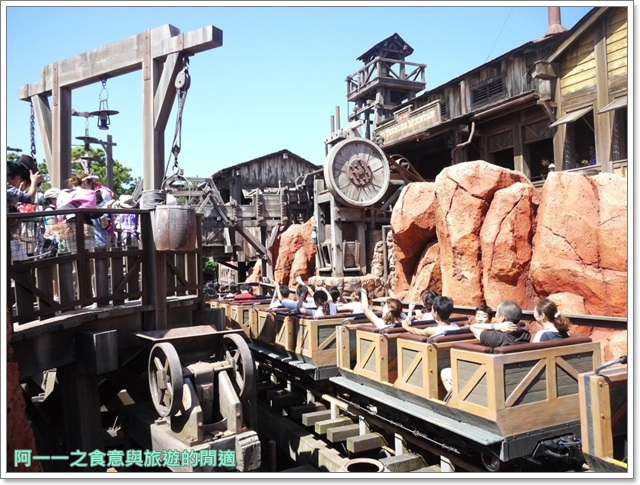 東京迪士尼樂園tokyodisneyland懶人包fastpassimage051