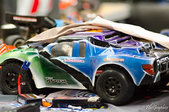 MCVE 01.02.15 1-10 TT Stands #1-21 (phillecar) Tags: sc scale race training 4x4 110 indoor apo remote nitro remotecontrol buggy bls rc 4x2 brushless amicale truggy rc94 mcve